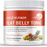 Okinawa Flat Belly Tonic My Review 2021